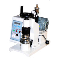 纸板耐破度测定仪 GX-6020-P