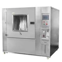 IP9高溫高壓噴射試驗箱 GX-500-IPX9