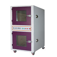 电池防爆箱 GX-FB-2C80