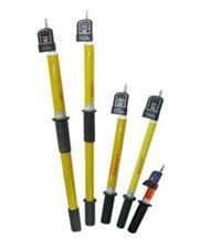 GSY-II-500全回路自检声光显示交流高压验电器