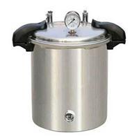 煤電兩用手提式滅菌器(移位式快開蓋型)YXQ-SG46-280SA