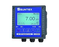 SUNTEX在線PH/ORP變送器