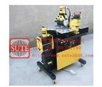 DHY-401A 四工位母排加工機 DHY-401A