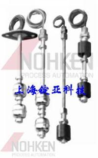 OLV26S-2P日本能研NOHKEN液位開關(水平開關) OLV26S-1P OLV26S-3P