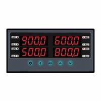 四通道數顯儀表 迅鵬WPD4-A1 WPD4