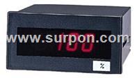 蘇州迅鵬傳感器專用類比表 SPB-96B