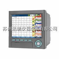 溫度無紙記錄儀,彩屏無紙記錄儀,迅鵬WPR90 WPR90