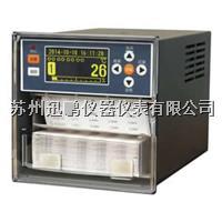 江蘇溫度有紙記錄儀 迅鵬WPR12R WPR12R