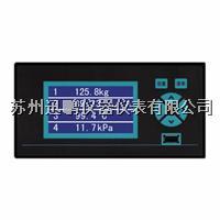 4通道無紙記錄儀/迅鵬WPR10 WPR10