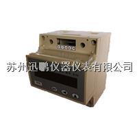 迅鵬SPA-300DE?導軌式直流電能表 SPA-300DE?