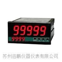 迅鵬SPA-96BDV直流電壓表 SPA-96BDV