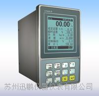 液晶皮帶秤/稱重配料控制器/迅鵬WP-CT600B WP-CT600B