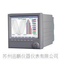 杭州無紙記錄儀(迅鵬)WPR80A WPR80A