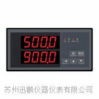 多回路測量顯示儀,3通道數顯表(迅鵬)WPD3 WPD3