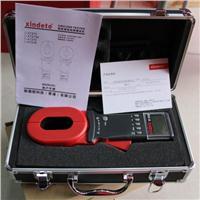鉗形接地電阻測試儀,接地電阻表