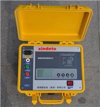 數字高壓絕緣電阻測試儀,絕緣電阻測試儀 XT5000