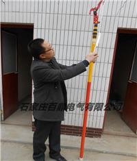 絕緣高壓枝剪5-6米 JGZ-2-5m