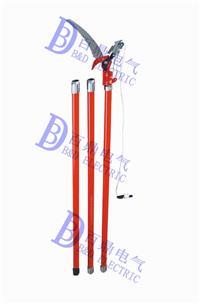 無棣高壓枝剪 絕緣剪 JGZ-2型