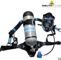 代爾塔 106005防護面具、正壓式空氣呼吸器 6.8L自給式