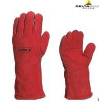 代爾塔 205515 防護手套、電焊手套、隔熱手套