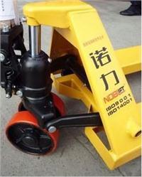 諾力拖車手動液壓搬運車 2噸2.5噸3噸