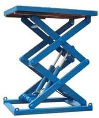 固定式液壓升降平臺 高空升降梯