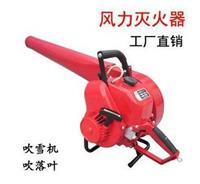 風力滅火器大功率手持式吹風機吹塵機吹雪機 6MF-30