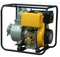 4寸柴油水泵