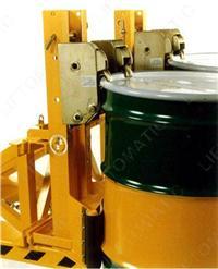 LIFTOMATIC漢利2DCM 雙桶重型桶夾