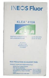 英力士R410A制冷劑 INEOS KLEA410A