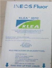 英力士R407C制冷劑 INEOS KLEAR407C