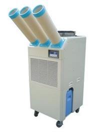 冬夏移動空調|移動式冷氣機 SAC-65