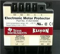 41AA1600E/41AA1606E德州儀器KLIXON 電機保護模塊