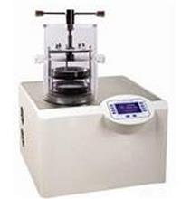 LGJ-10D壓蓋型冷凍干燥機