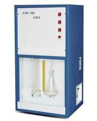 【優勢供應】促銷新款ATN-100蛋白質測定儀/定氮儀 ATN-100