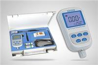 SX751便攜式pH/ORP/電導率/溶解氧儀 SX751