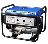 雅馬哈YAMAHA 單相汽油發電機組 EF5200FW 4.5KW EF5200FW