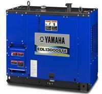 日本原裝進口雅馬哈YAMAHA柴油發電機EDL18000STE 三相 18KVA EDL18000STE