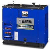 日本原裝進口雅馬哈YAMAHA柴油發電機EDL30000STE 三相 30KVA EDL30000STE