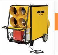 供應意大利MASTER瑪斯特 優質間接燃燒式 燃柴油 暖風機 BV470FS