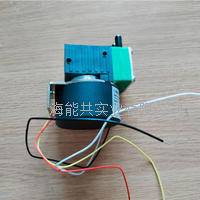 BAXIT微型隔膜真空泵24V電動采樣泵PL9449-NF30