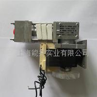 BAXIT高溫泵N86ST.16E 不銹鋼泵頭CEMS取樣泵抽氣泵
