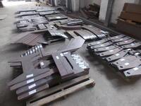 银龙不锈铁钢板定制切割