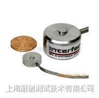 超小尺寸單壓力墊片式測力傳感器