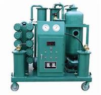 YJ型油液真空凈化機