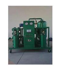 DL-A雙級高效真空濾油機