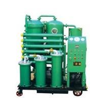 ZJ-70高效抗磨透平油真空濾油機