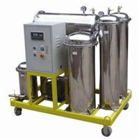DYJ多功能全不銹鋼潤滑油濾油機
