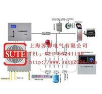 SUTE8000C SF6-O2在線泄漏監控報警系統 SUTE8000C