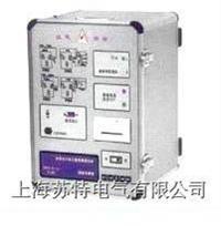 智能介質損耗測試儀 SX-05型